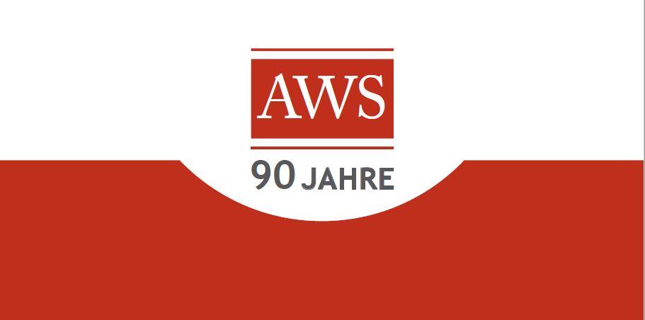 90 Jahre AWS